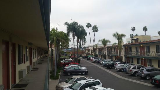 BEST WESTERN Lamplighter Inn & Suites at SDSU: You will like this place.