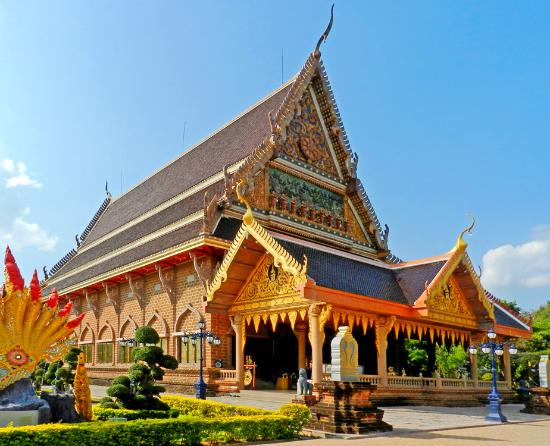 Wat Neramit Wipattasana