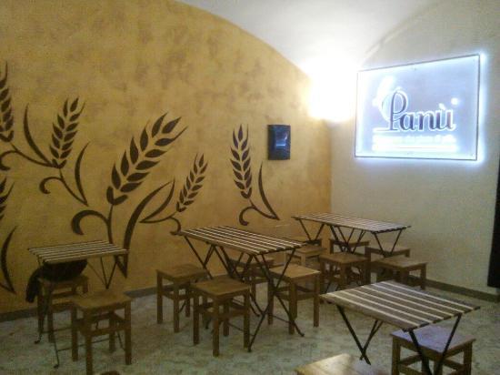 San Giorgio a Cremano, Italie : New look