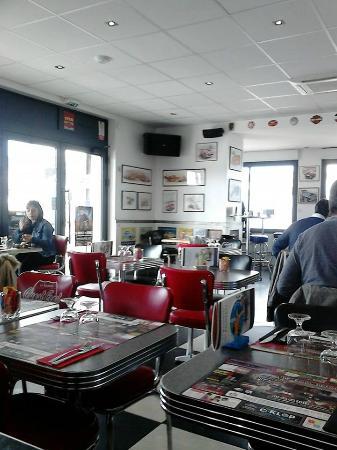 Ouest Coast Cafe