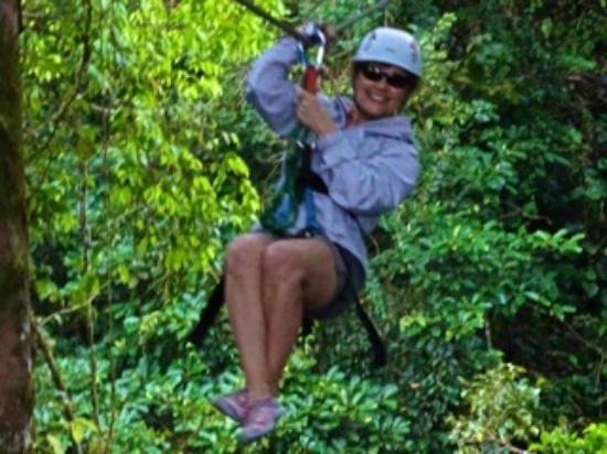 Tours to Go Costa Rica: Canopy Los Canones