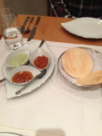 Maharaja Indian Food Cairo