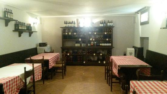 buy online 1ae3e e977e Interno - Foto di Trattoria Torretta, Lodi - TripAdvisor