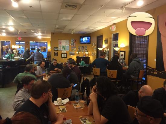 Amazing Local Coffee Review Of Mugs Charlotte Nc Tripadvisor