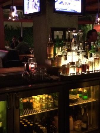 R+D Kitchen: At the Bar