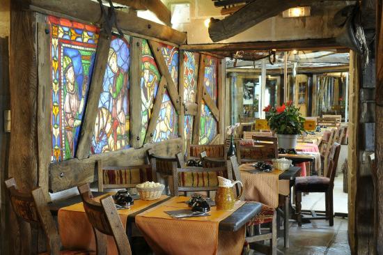 De 10 b sta restaurangerna i n rheten av le tastevin - La plancha maison laffitte ...