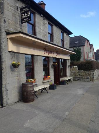 Foynes Inn