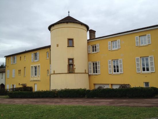 La Maison Forte