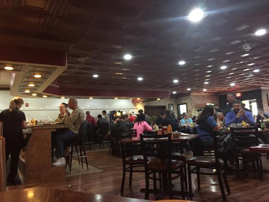 nevada n Elko restaurants
