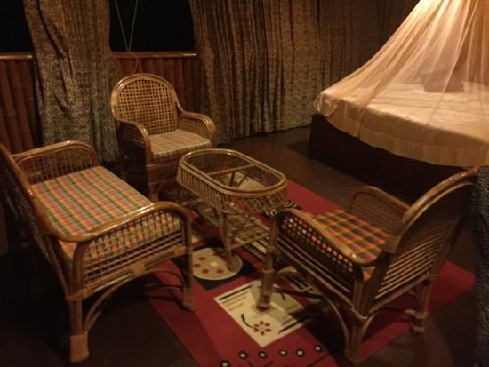 Safari Land Farm & Guest House: Tree house