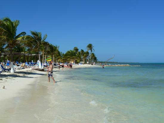 Beach Break Through Royal Caribbean Review Of Uvero Club Mahahual Mexico Tripadvisor