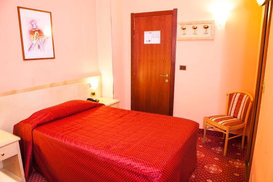 Hotel Fiorella: Camera Singola