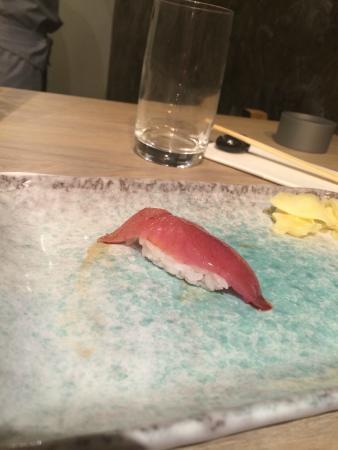 Simple Sushi: sushi