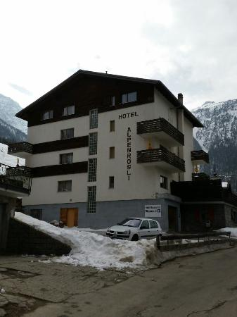 Photo of Garni Alpenrosli St. Niklaus