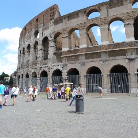 Colosseum Underground And Third Ring Tours