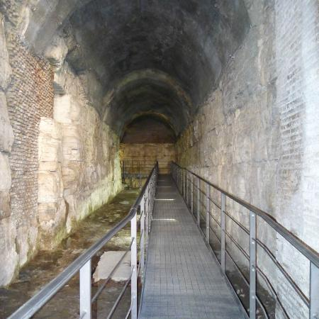 Colosseum Underground And Third Ring Tours Review