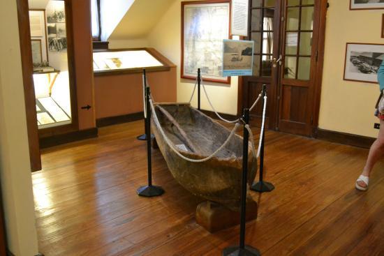 Museo de la Patagonia: museo