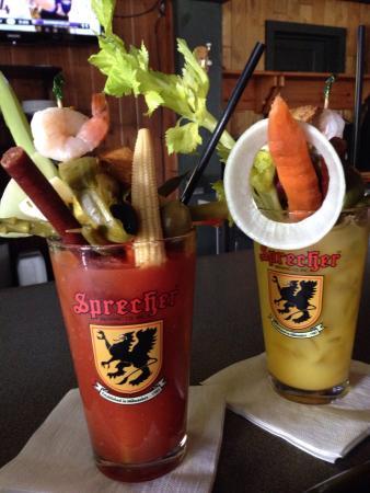 Sankey's Pub and Grill