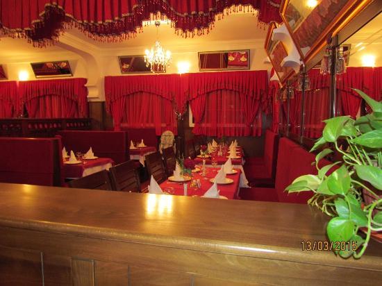 Restaurant Asiatique Rue Alger