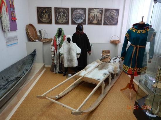 Эколого-краеведческий музей