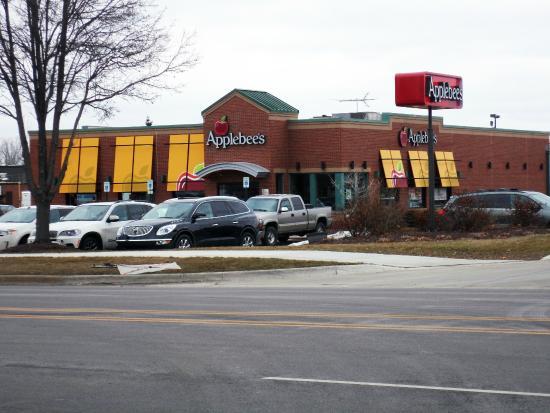 Applebees east lansing 2450 coolidge rd menu prices applebees east lansing 2450 coolidge rd menu prices restaurant reviews tripadvisor solutioingenieria Gallery