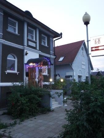 Tavern U Prokopa