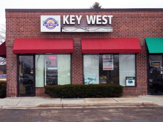 Key West Cafe East Lansing Restaurant Reviews Phone