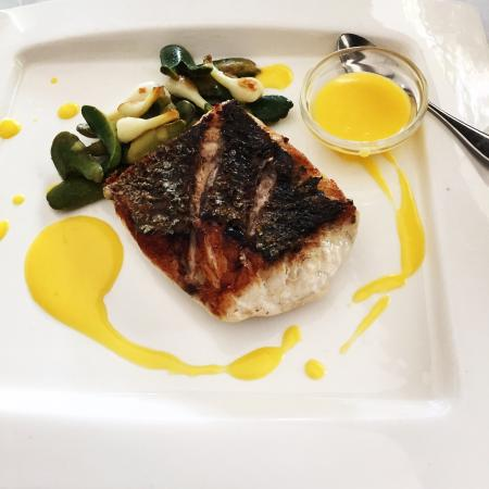 Esperanto: Fish with paterna