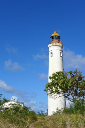 Harrison's Point Lighthouse