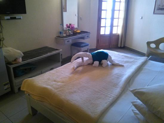 Lotus Luxor Hotel Review