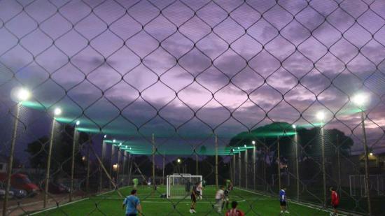 El Clasico Futbol 5