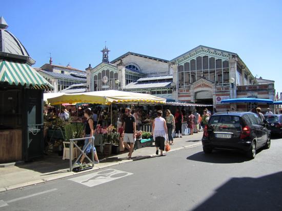 Marché du Centre Ville