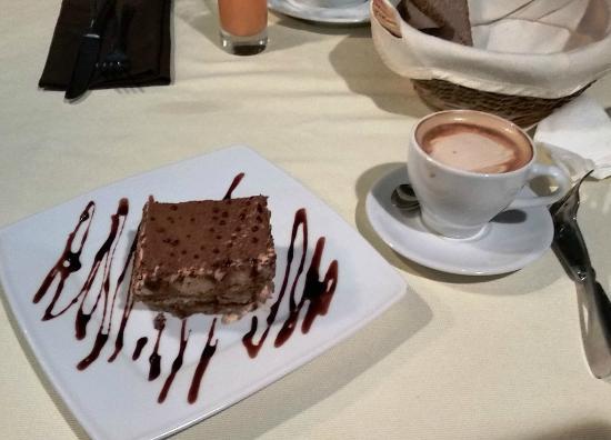 тур капучино и шоколад из москвы