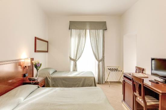 Hotel Flavio: camera tripla