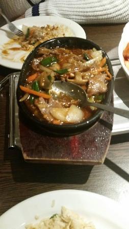 Golden Hills Chinese Restaurant