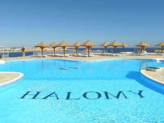 Photo of Halomy Hotel Sharm El-Sheikh