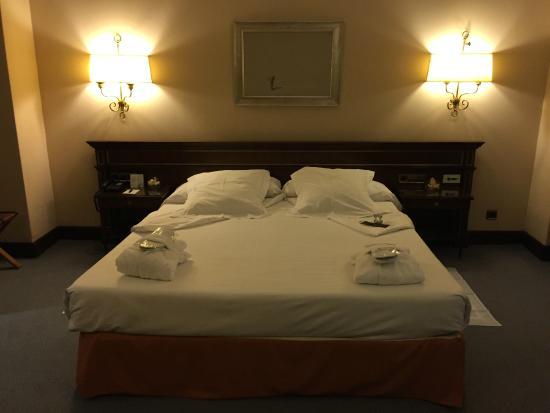 Hotel Miguel Angel by BlueBay: dormitorio