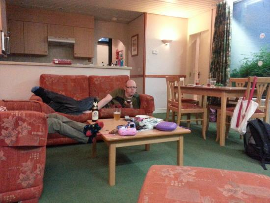 Center Parcs Sherwood Forest: Inside The Comfort Plus Villa