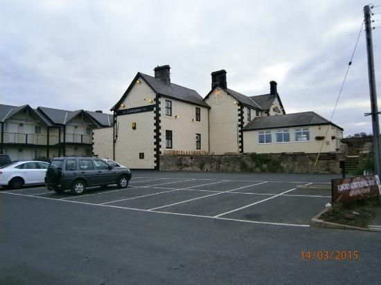 The Lindisfarne Inn: lindesfarne