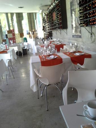 Bistro del Museo