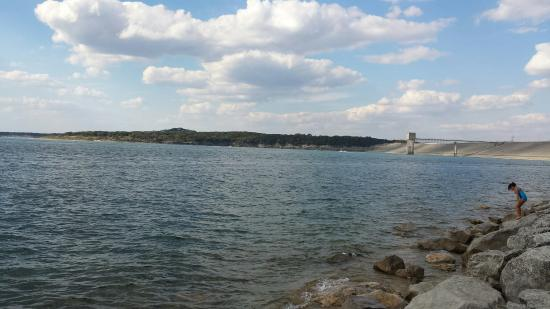 Canyon Lake, TX: North Park