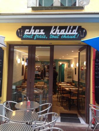 Chez Khalid