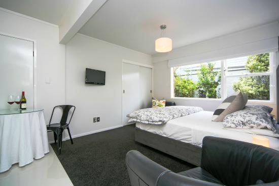 Kohimarama, Nova Zelândia: Kohi Suite