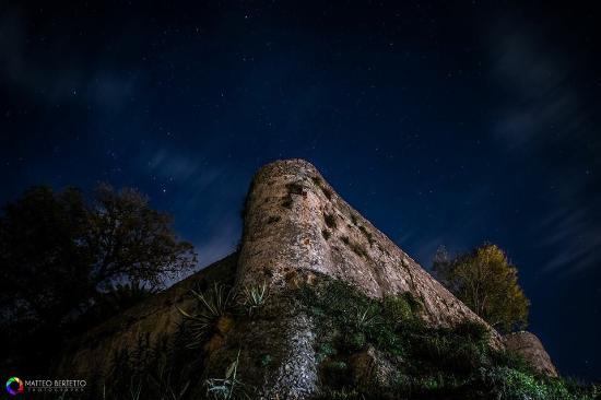 Castello di San Terenzo: Castello di s.terenzo