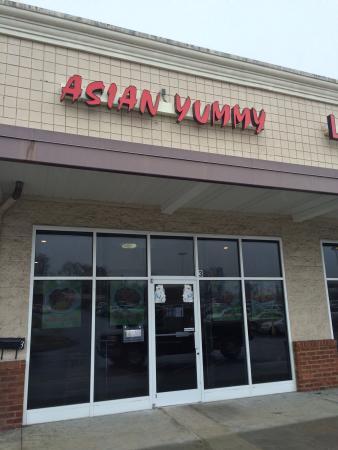 Asian Yummy