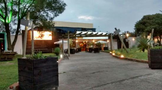 Torres, PB: Boteco Do Bola Restaurante & Petiscaria