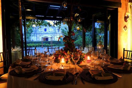 Porta Hotel Antigua Weddings
