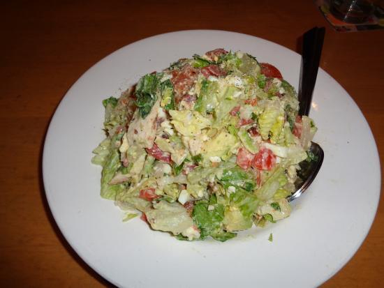 California Pizza Kitchen Cobb Salad