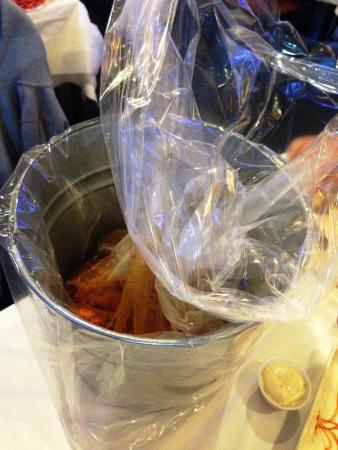 88 Boiling Crawfish & Seafood Restaurant