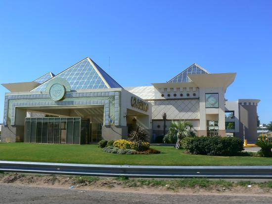 casino club en santa rosa la pampa